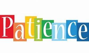 Patience Logo | Name Logo Generator - Smoothie, Summer ...