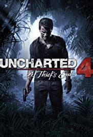 uncharted   thiefs  video game