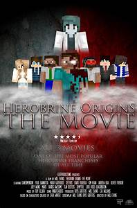 Herobrine Origins  The Movie
