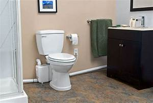 basement toilet system smalltowndjscom With bathroom pumps for basements