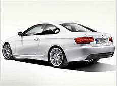 BMW 3 series 325i 2013 Auto images and Specification