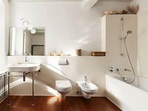Ideen Fürs Bad : bad deko stile ideen und farben ~ Michelbontemps.com Haus und Dekorationen
