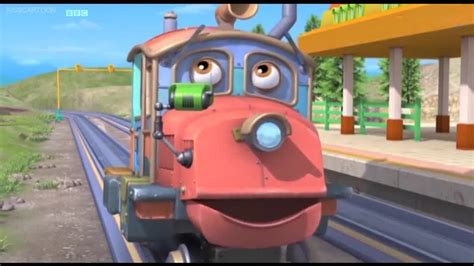 chuggington season  episode  hodge  chugnav  chuggington