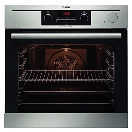 Aeg Backofen Test by Aeg Bp5014321m Backofen Test 2019