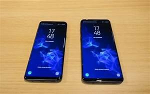 Samsung Galaxy S9 2018 : samsung galaxy s9 release date specs colours price and ~ Kayakingforconservation.com Haus und Dekorationen