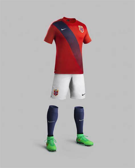 kaos kaki korean national team kits by nike honor team s