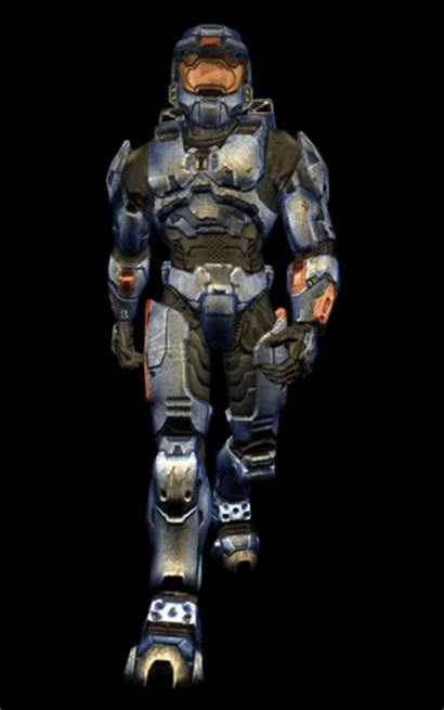 Computer Animated Games Gifs Halo Chief Character
