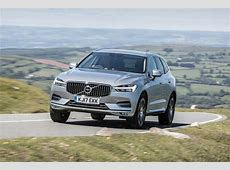 New Volvo Xc60 20 D4 Momentum 5dr AWD Geartronic Diesel