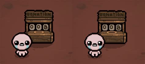 Binding Of Isaac Basement by Rebirth Will Have Unlockable Graphic Filters Bindingofisaac