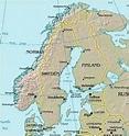Scandinavian Peninsula - New World Encyclopedia