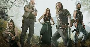 Outsiders: Season Two Renewal for WGN Series - canceled TV ...