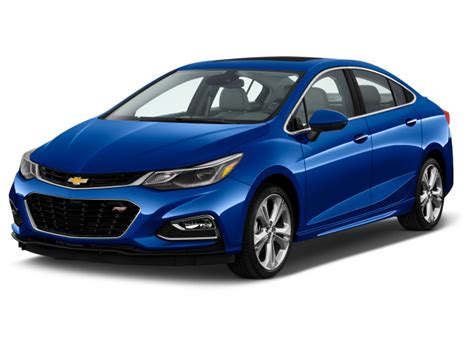 2018 Chevrolet Cruze (chevy) Pictures/photos Gallery