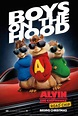 Alvin and the Chipmunks: The Road Chip – The Movie | Jenns ...