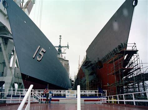 MaritimeQuest - USS Estocin FFG-15/Gosku F-497 Page 1