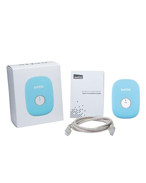 netis 300mbps wireless n range extender e1 up to 300mbps