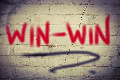 Win Partnerships Strategic Create Change Through Team