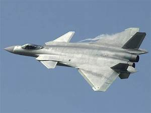 China says new stealth fighter in service | Newcastle Herald