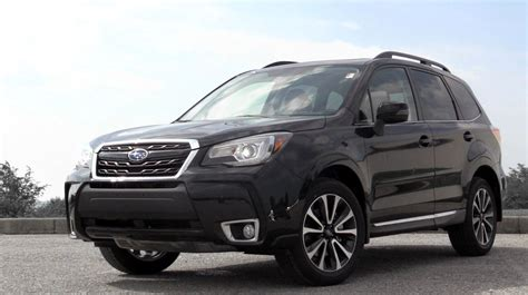 2017 Subaru Forester Holds Among The Best Carbuzz Info