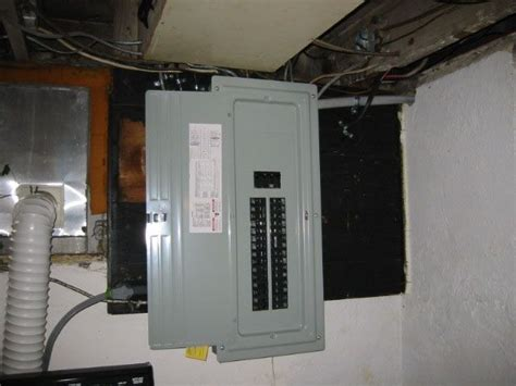 Electrical Inspection Inside Out Mckissock Online
