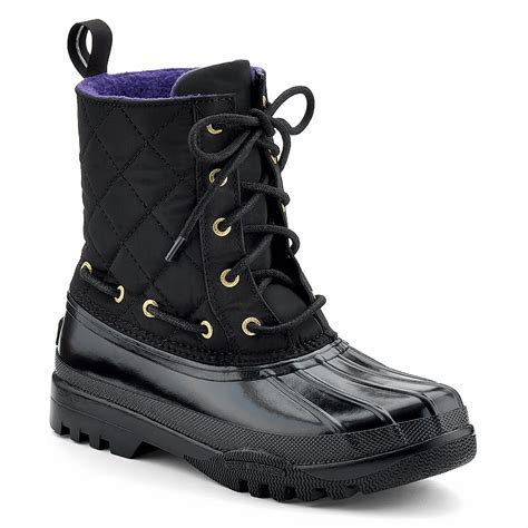 helen hearts  haves snow boots duck boots