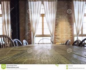 Dinner Table Background