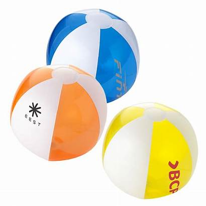 Balls Trans Solid Promotional