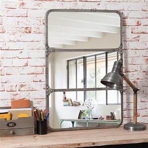 miroir maison du monde un bon rapport qualite prix With maison du monde miroirs