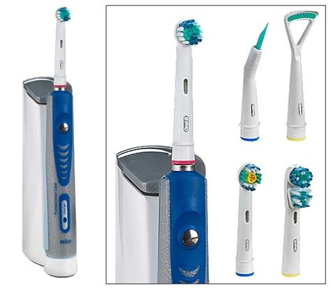 Oral B Professional Care 8850 DLX Electric Toothbrush (63