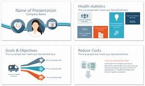 Healthcare Powerpoint Template Presentationdeck Com