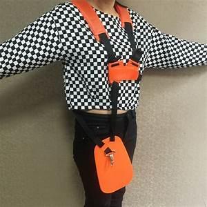 Standard Shoulder Strap Harness Fit Stihl Echo Poulan