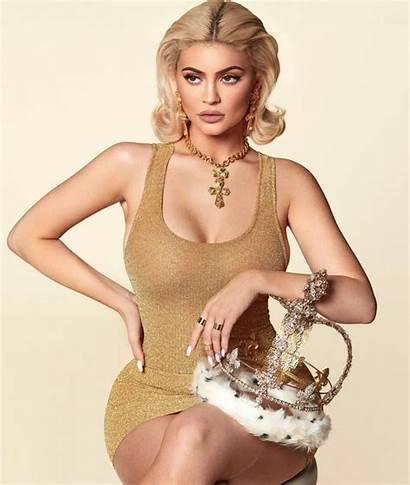 Jenner Kylie Calendar Hawtcelebs
