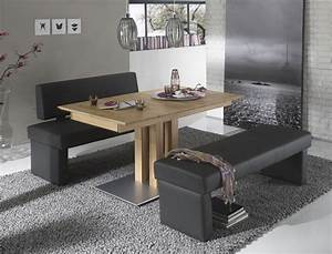 Esstisch Sitzbank Mit Lehne : hochwertige bank mit lehne 130cm 150cm 180cm sitzbank polsterbank dorian variant ebay ~ Bigdaddyawards.com Haus und Dekorationen