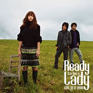 Girl Next Door  Ready To Be A Lady [cd+dvd] Cdjournal