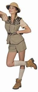 Coole Kostüme Damen : afrika safari kost m f r damen rangerin wildh terin dschungel karneval kost me pinterest ~ Frokenaadalensverden.com Haus und Dekorationen
