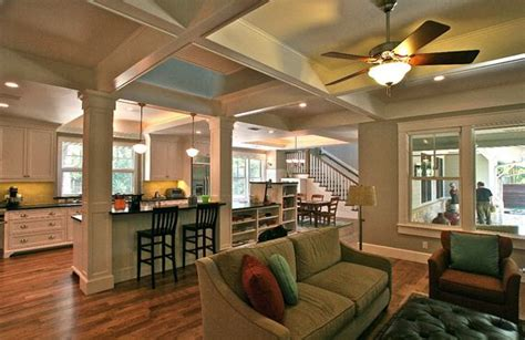 Interior Design For Bungalow House  Hearth And Home