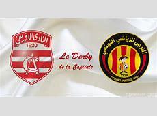 Tunisie Le derby entre l'Espérance et le Club Africain