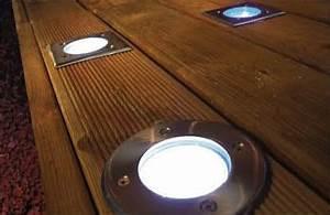 Lumiere De Terrasse : eclairage de jardin de l 39 ombre la lumi re piscines ~ Edinachiropracticcenter.com Idées de Décoration