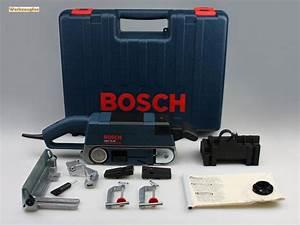 Gbs 75 Ae : bosch gbs 75 ae set bandschleifer 0601274765 ebay ~ Orissabook.com Haus und Dekorationen
