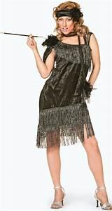 Déguisement Années Folles : d guisement charleston luxe ann es 20 ann es folles d guisement par th me vente ~ Farleysfitness.com Idées de Décoration