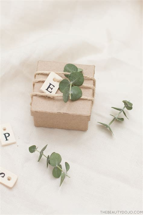 diy paper mache gift boxes