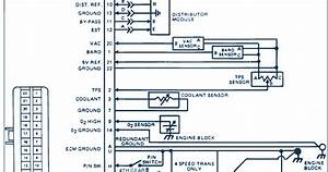 Identify Diagram  1985 Chevrolet El Camino V8 Wiring Diagram