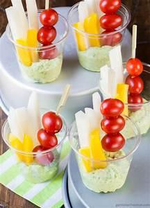 49 Best DIY Party Food Ideas - DIY Joy