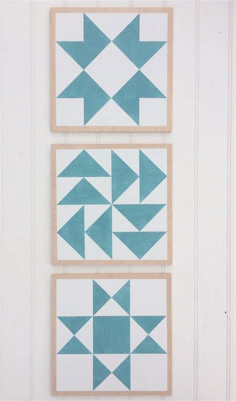 Painted Barn Quilts by 25 Best Ideas About Painted Barn Quilts On