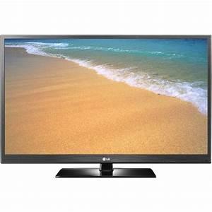 LG 42PW450 42quot Plasma Multi System TV 42PW450 BH Photo