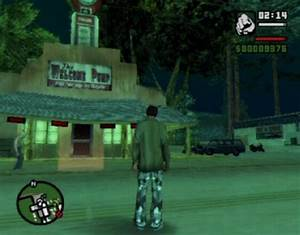Catalina39s Missions Grand Theft Auto San Andreas Guide