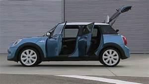Mini Cooper 3 Porte : nuova mini 5 porte youtube ~ Gottalentnigeria.com Avis de Voitures