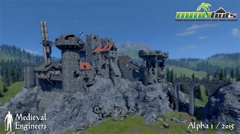 castle siege engineers castle siege and future development mmohuts