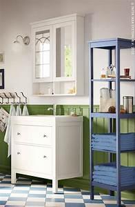 Catalogue Salle De Bains Ikea : 1000 images about salle de bain on pinterest de stijl tes and cabinets ~ Teatrodelosmanantiales.com Idées de Décoration