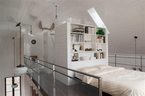 chambre flottante la tête de lit avec rangement un gain d 39 espace déco