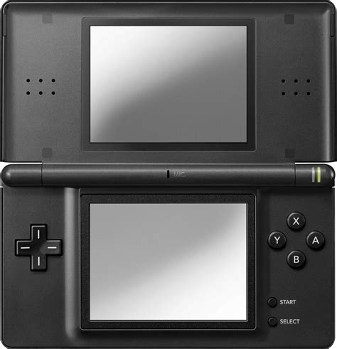 Besides, the physical hard buttons are also integrated to bring a real, solid hand feel. Nintendo DS | The Legend of Zelda Wiki | Fandom powered by ...